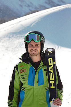 Skilehrer Philipp